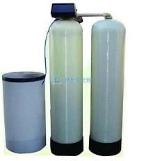 富莱克锅炉软化水设备