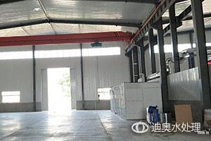 水处理设备厂房1