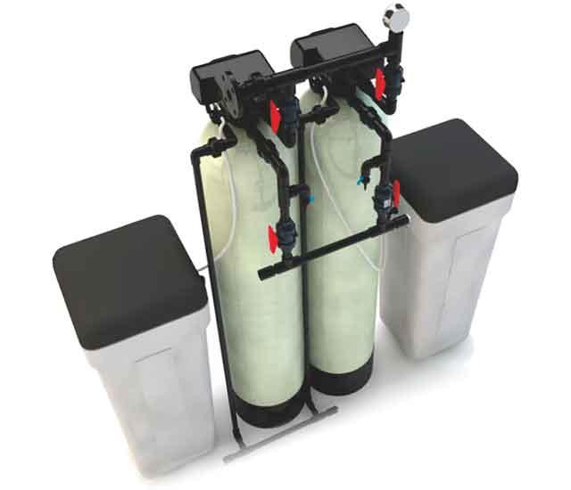 什么是软化水设备的控制方式?其主要特点又有哪些?