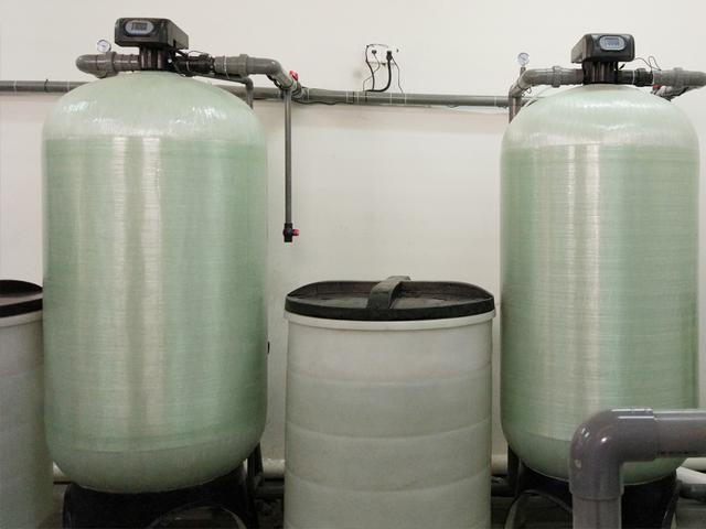 软化水设备安装调试全面介绍