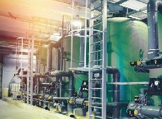这样的工业水处理设备,你见过吗?
