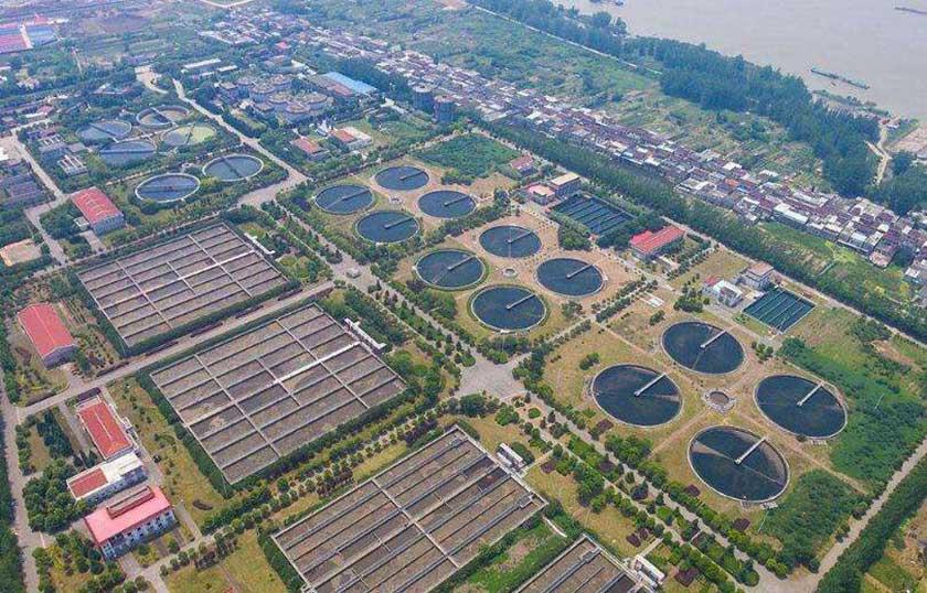 废水处理的七大基本知识