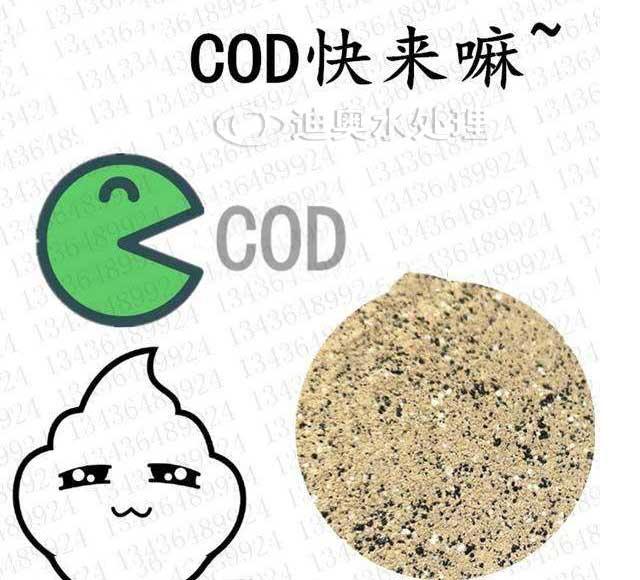 COD 5大检测方法
