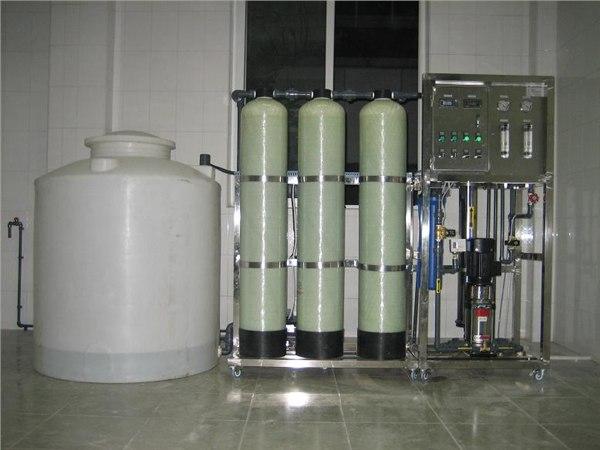 软化水设备在工作时对温度有什么要求?
