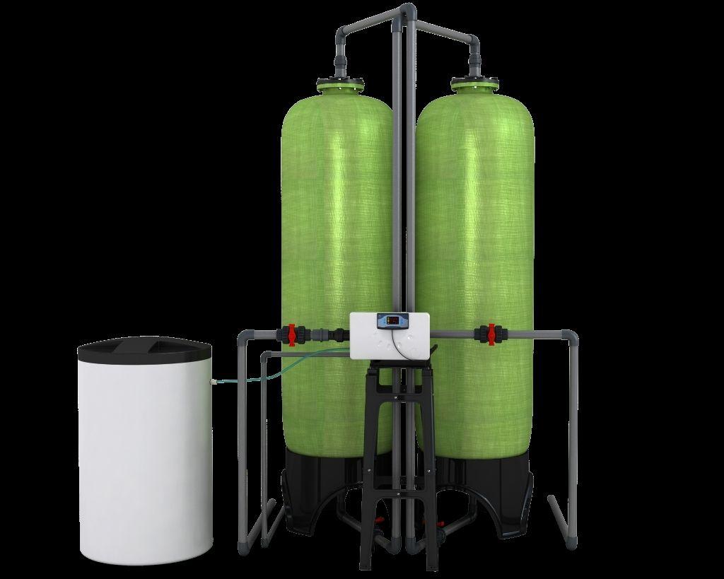 软化水设备都有哪些软化步骤?