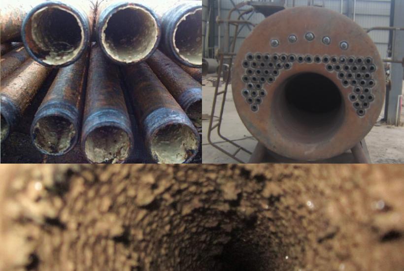 锅炉给水中水质不良的危害