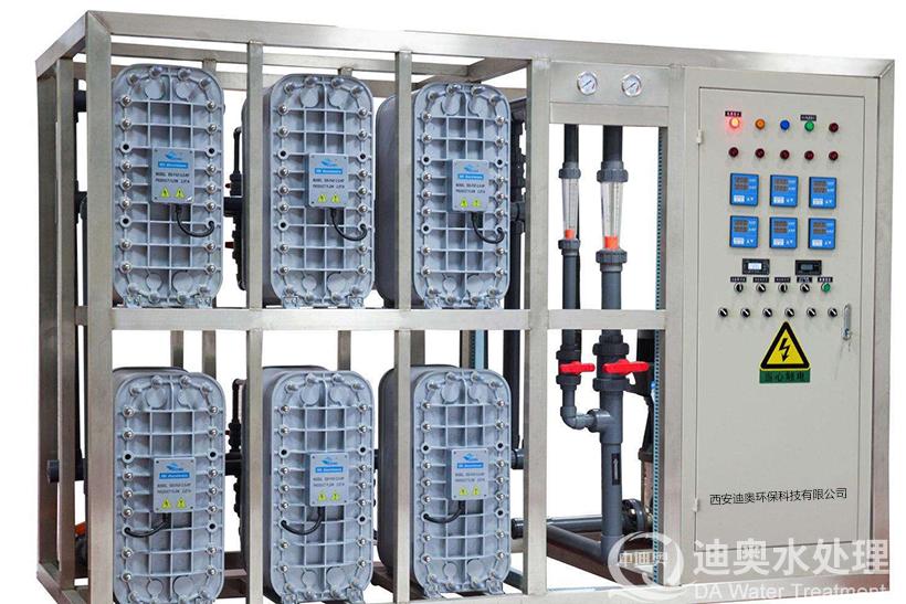 EDI纯水处理设备